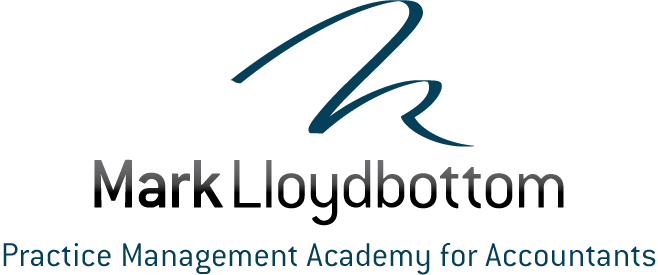 Mark Lloydbottom Practice Management Academy for Accountants logo